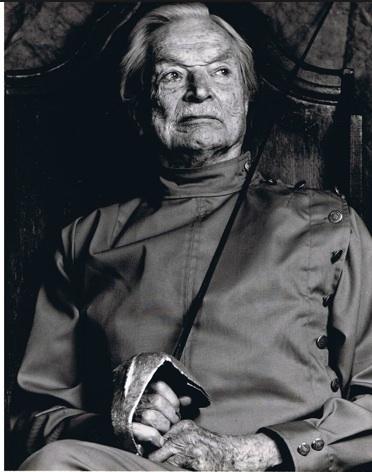 RALPH FAULKENER aged 90