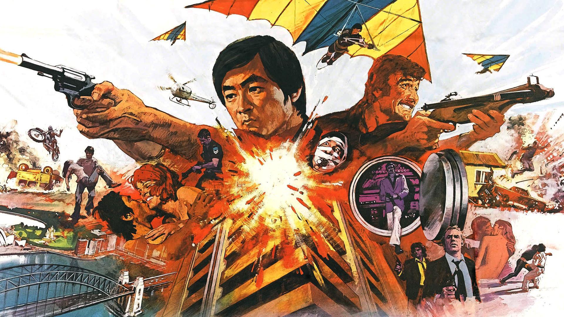 The Man From Hong Kong (1976) - Rotten Tomatoes