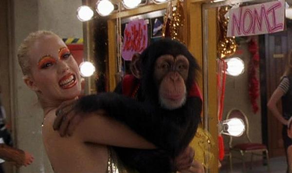 showgirls-movie-review-nomi-elizabeth-berkley-make-up-chimpanzee