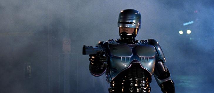 Скачать Игру Робокоп 2 Через Торрент На Компьютер На Русском - фото 11