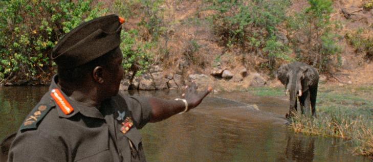 General Idi Amin Dada: A Self-Portrait | Trailers From Hell