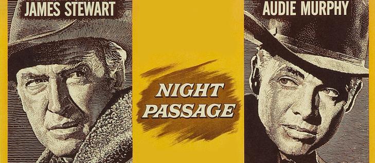 Night Passage Die Uhr Ist Abgelaufen Trailers From Hell