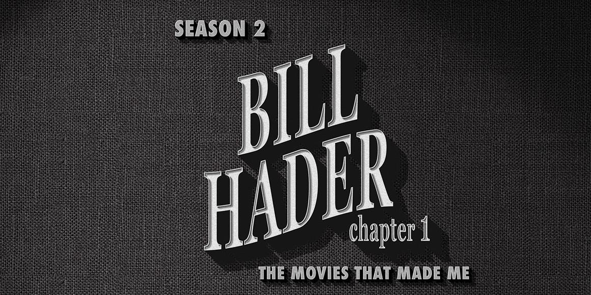 Bill Hader, Chapter 1